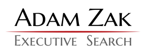Adam Zak Executive Search logo